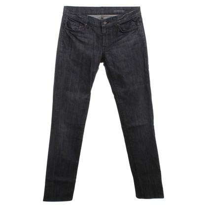 7 For All Mankind Jeans in Dark Grey