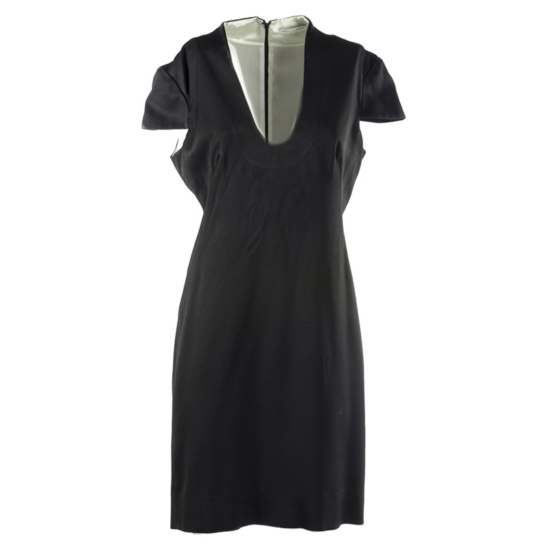 Schwarzes kleid 170