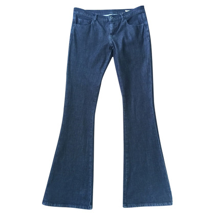Miu Miu Mid-Rise Jeans