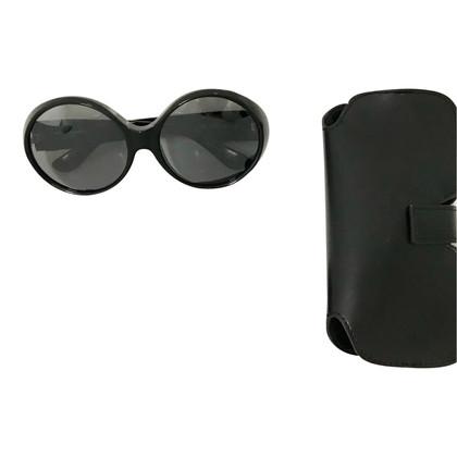 Saint Laurent Oversized Sonnenbrille
