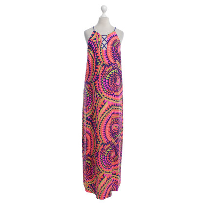 Alice &Trixie Maxi dress with print