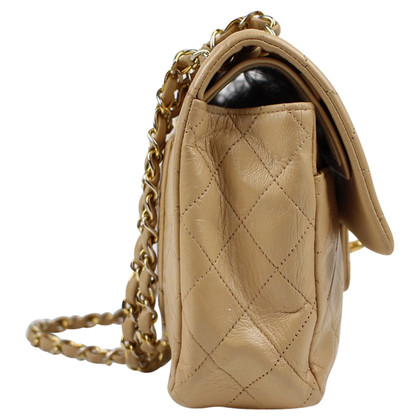 "Chanel ""02:55 Doppio Flap Bag Medium"""
