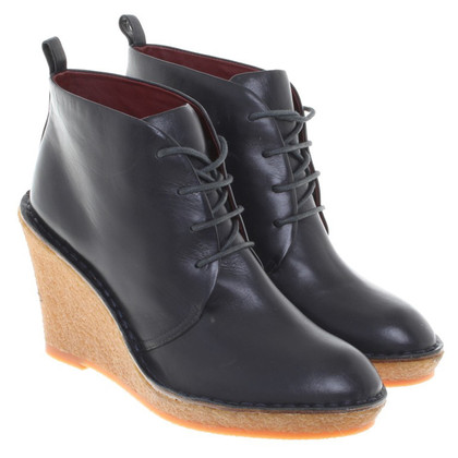 Marc Jacobs Ankle boots in blue