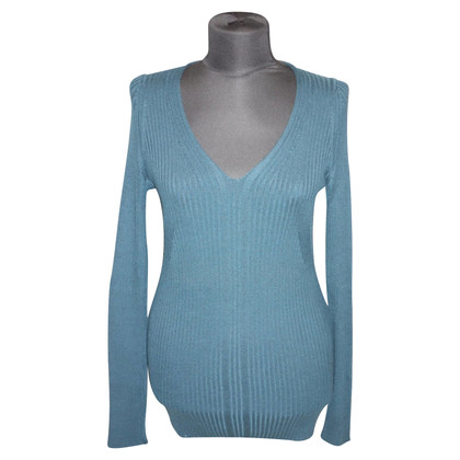Sport Max Pullover in teal