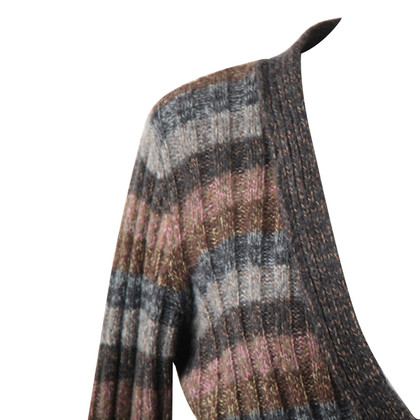 Dolce & Gabbana cardigan with scarf