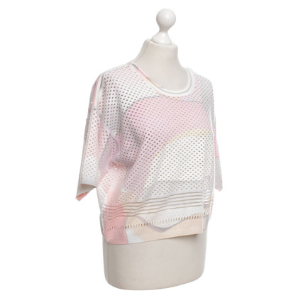Kenzo Knit shirt in multicolor