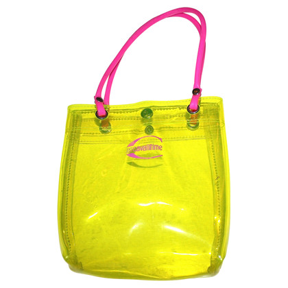 Just Cavalli Fluo-Tasche