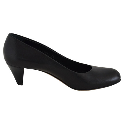 Bally pumps zwart