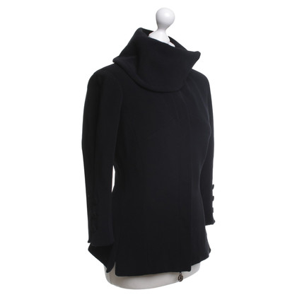 Giorgio Armani Jacket in black