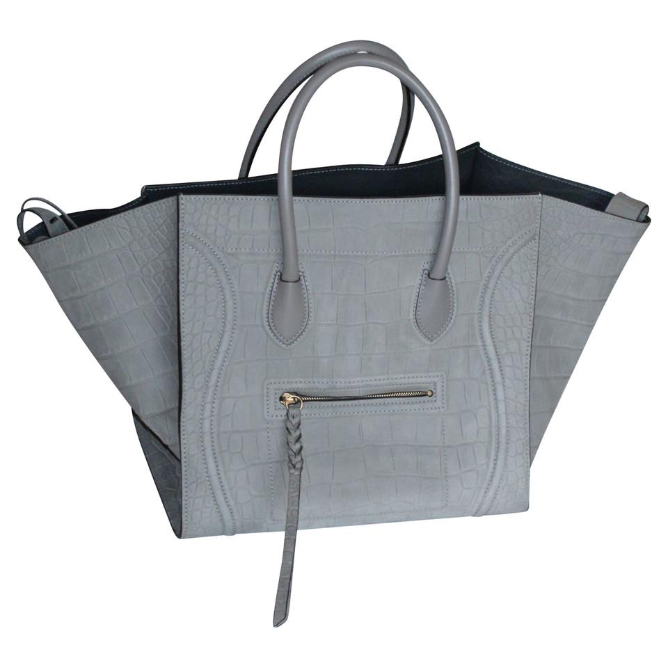 """""""Luggage Phantom Bag"""" von Céline (ähnlich über Rebelle)"""