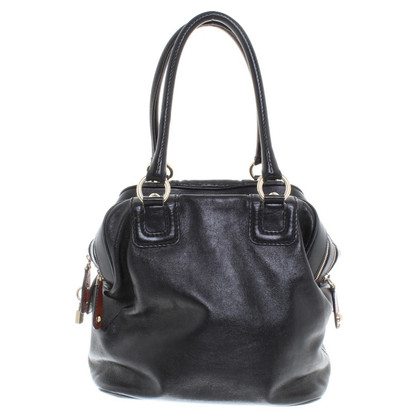 "D&G ""Lily Bag"" in Schwarz"
