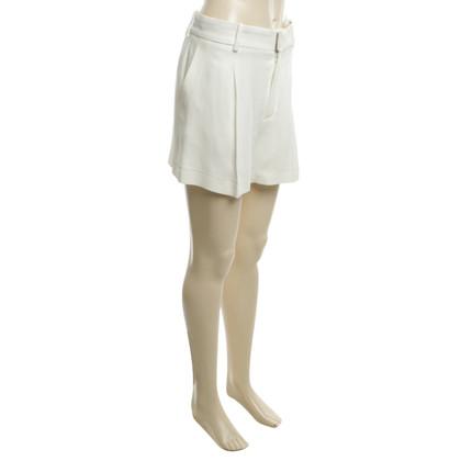 Chloé Shorts in cream
