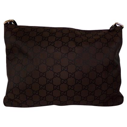 Gucci Shoulder bag in brown