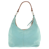 Miu Miu Handbag in turquoise