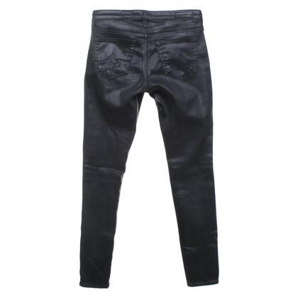 Adriano Goldschmied Jeans in donkergrijs