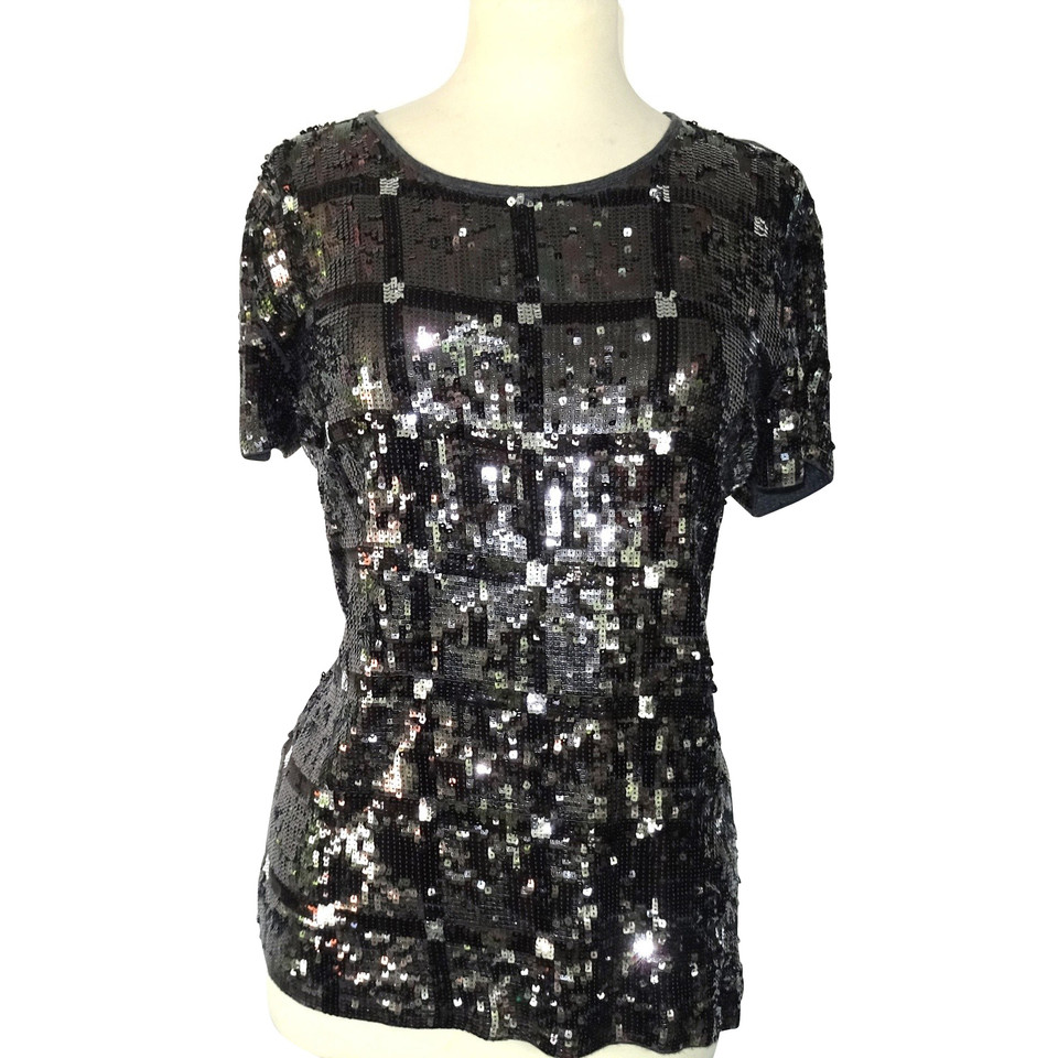 Michael Kors Sequin Tunic