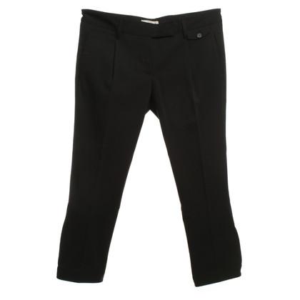 Prada Nero 7/8 pantaloni