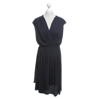 Tory Burch Dress in dark blue