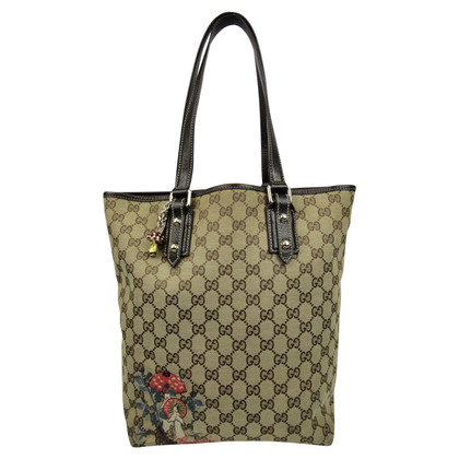 Gucci Tote bag GG Supreme Canvas