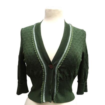 Karen Millen Lace vest
