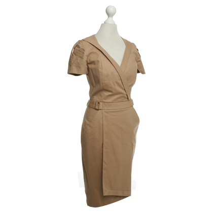 Reiss Kleid in Beige