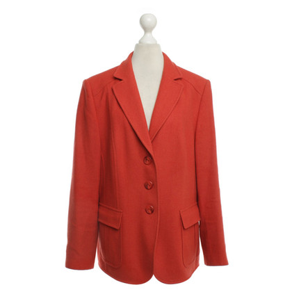 Basler Blazers in Red