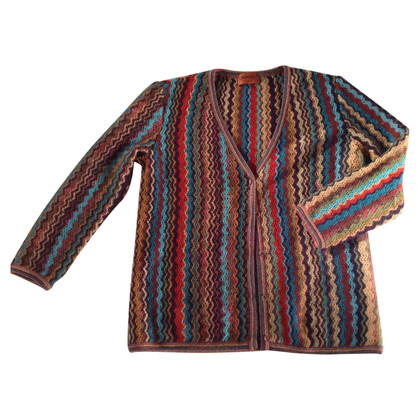 Missoni Cardigan in multicolor