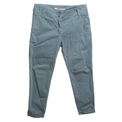 Schumacher Pantaloni in verde