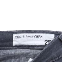 Rag & Bone Skinny jeans in grey