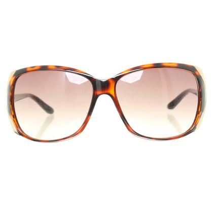 Christian Dior Occhiali da sole marrone