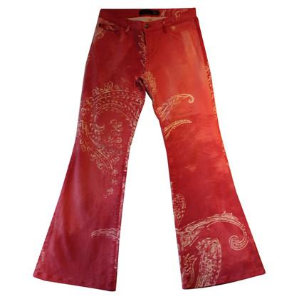 Just Cavalli jeans Paisley