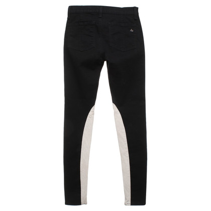 Rag & Bone Jeans in Black