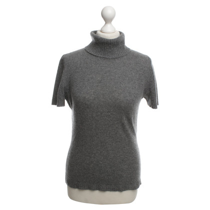 St. Emile Cashmere sweater with turtleneck
