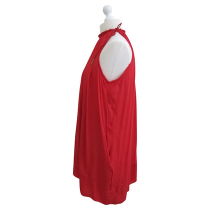 Isabel Marant Red dress