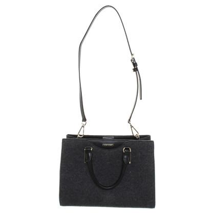 Hugo Boss Handbag in gray