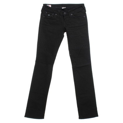 True Religion Jeans in black