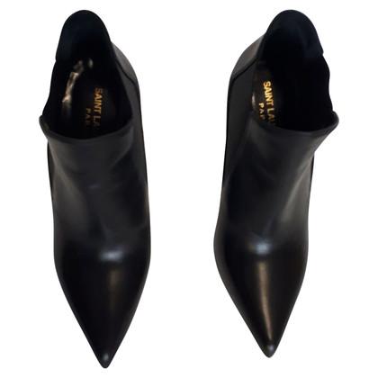 Saint Laurent Boots in black