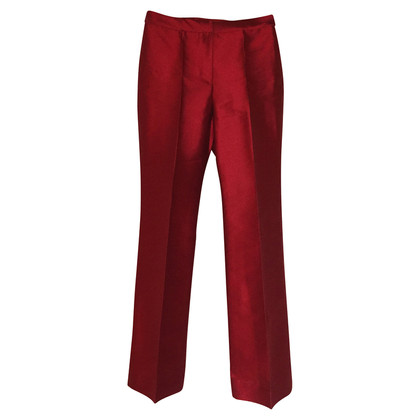 Gianni Versace Silk pants