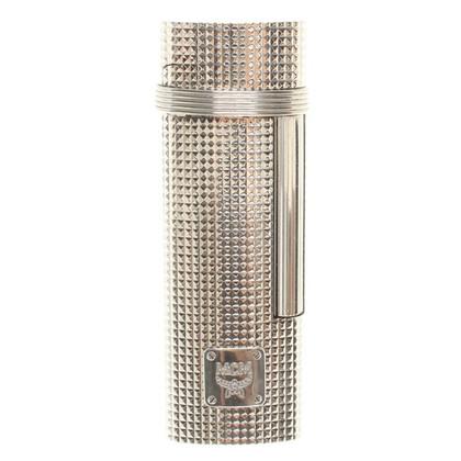 MCM Feuerzeug in Silber