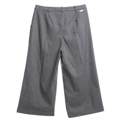 Blumarine Hose in Grau