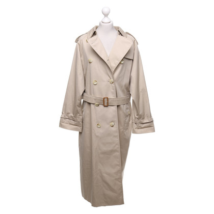 Burberry Prorsum Trench coat in beige