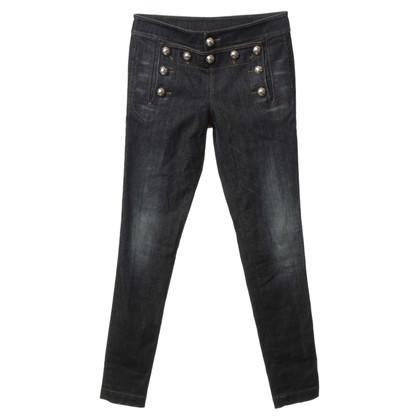 Gucci Jeans in Blau