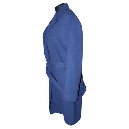Acne Mantel mit Taillengürtel