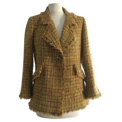 Chanel Blazer in ottica Tweed