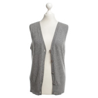 FTC Vest in cashmere
