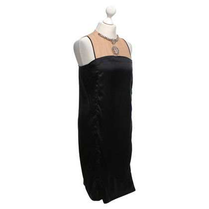 Lanvin Dress with gemstone trim