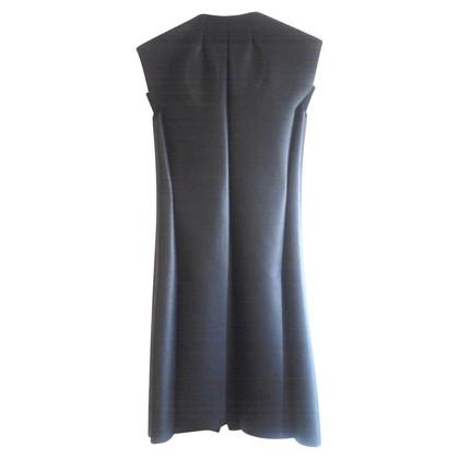 Céline Schwarzes Kleid