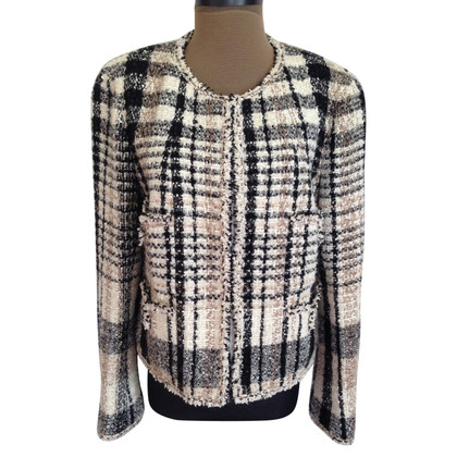 Chanel giacca corta Tweed