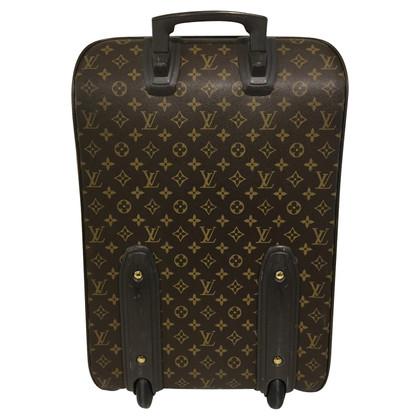 Louis Vuitton Trolley