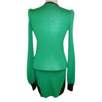 Balenciaga maglione a tre colori